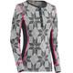 Kari Traa W's Stjerna LS Shirt Ebony